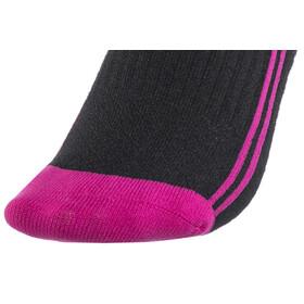 Endura Coolmax Stripe Socks Women 3-Pack Black